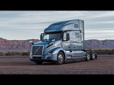 2018 volvo truck for sale. modren sale 2018 volvo vnl780 long haul  the brand new truck from and volvo truck for sale o
