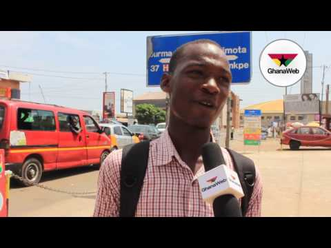 Trending GH: The search for the next Stars coach - Ghanaians have their say