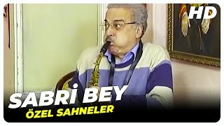 Bizimkiler | Mehmet Akan (Sabri Bey) Komik Sahneler