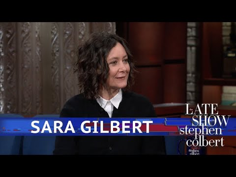 Sara Gilbert Had The Idea To Resurrect 'Roseanne'