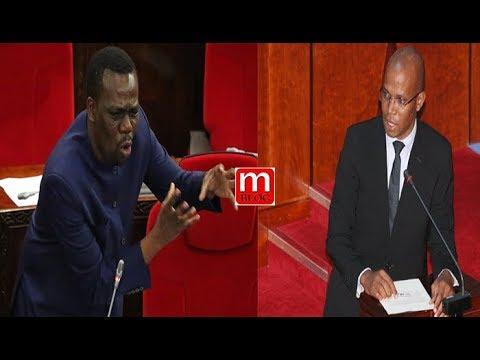 Zitto Kabwe Awasha Moto Tena Sakata La Zanzibar