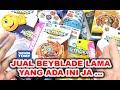 BEYBLADE TAKARA TOMY JUAL DAN BELI YANG BARU | SIMPAN BEYBLADE TAKARA TOMY YANG GEMPAK