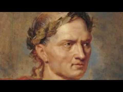 Will Durant --- Julius Caesar