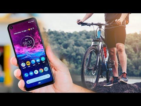 Motorola One Action,