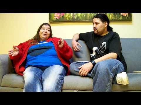 Talking Violence Against Native Women with Wanda Whitebird