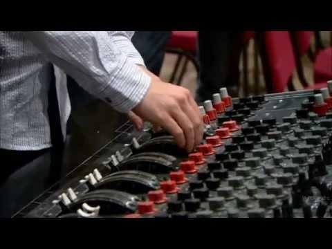 Paul McCartney Creating Chaos at Abbey RoadSUBT ESP