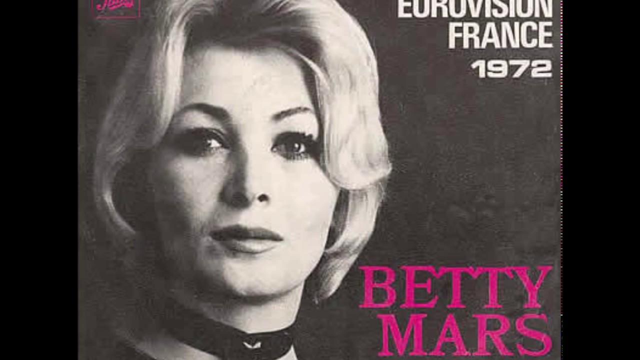 Betty Mars Nude Photos 27