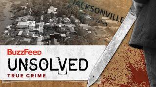 The Shocking Florida Machete Murder