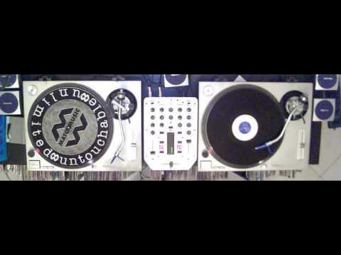 Tributo discoteca Parco delle Rose, discoteca SPACE, Milano anni 90 Mix Dj Vinile - techno school