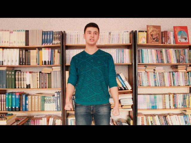 Изображение предпросмотра прочтения – ЯнСкловский читает произведение «Да, вы сдержали ваше слово...» Ф.И.Тютчева