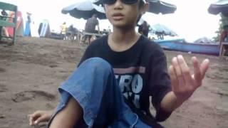 Lil Zackid   Goyang Lombo covered Lil Rascal v clip)