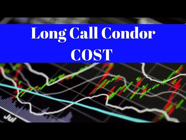 Long Call Condor COST [High Reward-Low Risk]