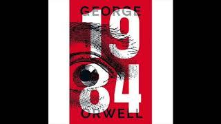 1984 - George Orwell  I  HÖRBUCH 1/2 (deutsch)