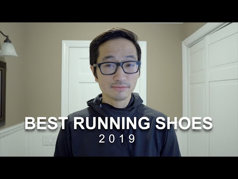 Top 5 Running Shoes of 2019