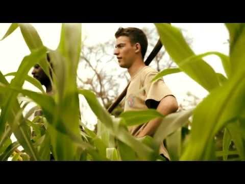 Michael Ferris African Impact Livingstone Zambia