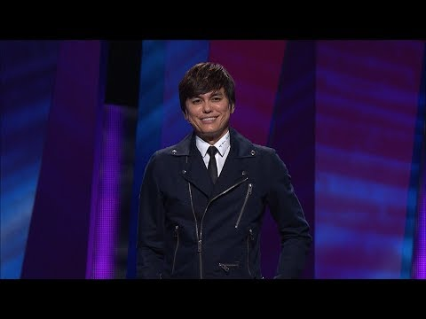 Joseph Prince - ​Break Free From Addiction And Shame - 15 Apr 18