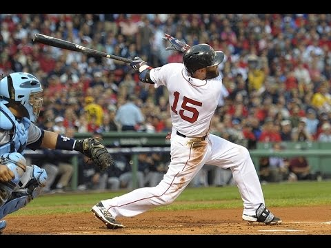 Dustin Pedroia Career Highlights