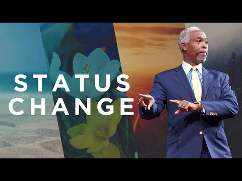 Status Change | Bishop Dale C. Bronner | Word of Faith Family Worship Cathedral