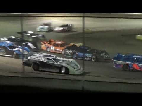 LM  Feature at Highland Speedway Speedway 7-27-19