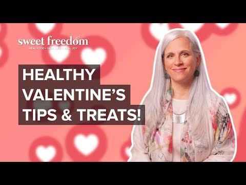 Healthy Valentine's Day | Tips & Treats!