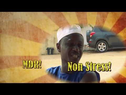 Band AnnoceNo Stress!sur Nouvelle Vision