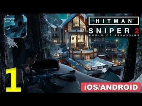 Hitman 2 Android