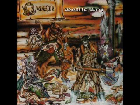 Omen - Be My Wench