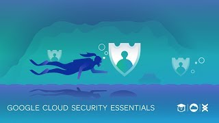 Intro to: Google Cloud Security Essentials