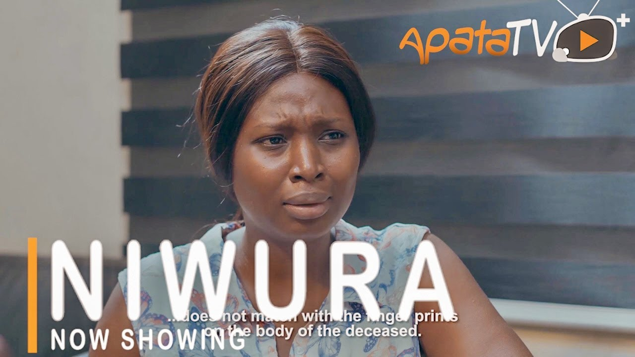 Download Niwura Latest Yoruba Movie 2021 Drama Starring Bimpe Oyebade | Akinola Akano | Jide Awobona