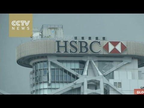 HSBC mulls move from London to Hong Kong