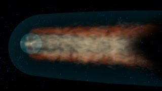 NASA | IBEX Provides First View of the Solar System's Tail