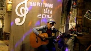 SBD THT082 Phan Văn Bình với bài hát dự thi Lá cờ
