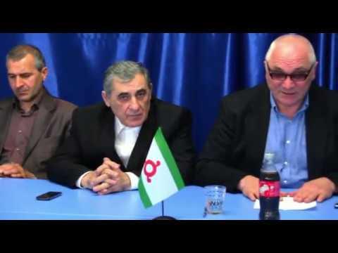 Общественность Ингушетии требует возврата прямых выборов главы республики