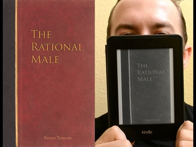The Rational Male - Rollo Tomassi #1