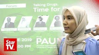 Decriminalisation of illicit drug use proposal to be released soon, says Nurul Izzah
