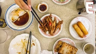 Video Where Locals Really Eat In New York City's Chinatown — MOFAD download MP3, 3GP, MP4, WEBM, AVI, FLV November 2017