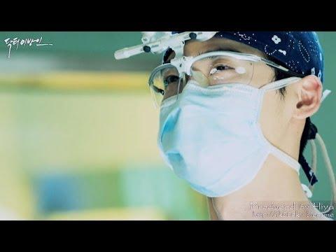 Doctor stranger mv(닥터이방인 뮤비)Lee jong suk(이종석)