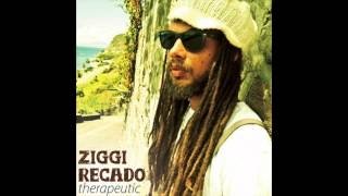 ZiGGi RECADO - Therapeutic (2014) Full album