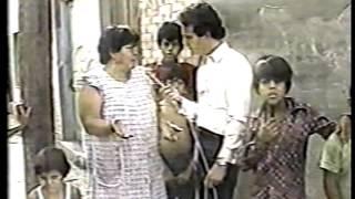 """Reportaje de Gilberto Marcos para FORO en """"La Coyotera"""""""