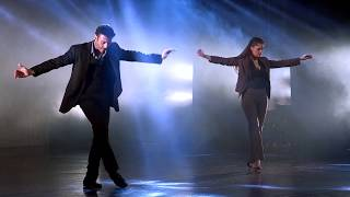 Christos & Elena Shakalli-Χορευτικό σταυροδρόμι/Dance crossroads by Shakallis siblings