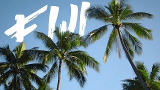 Fiji Travel Video 2019