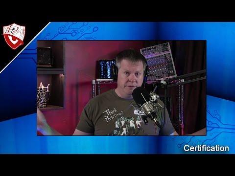 Certification - Secure Digital Life #15