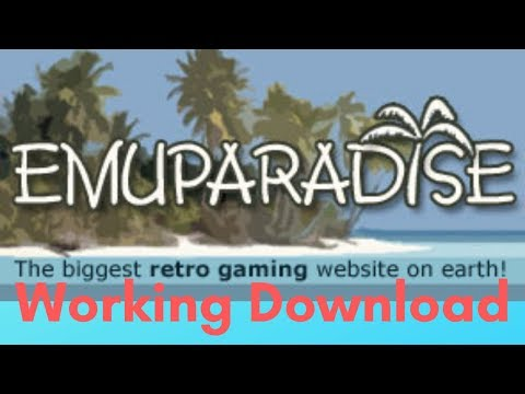 How To Download ROMs And Games From Emuparadise In 2020