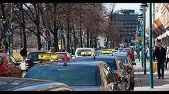 Kuulemistilaisuus taksisääntelyn toimivuuden arviomuistiosta 10.2.2020 klo 10