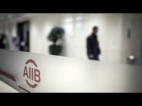 AIIB Plans $5 Billion Coronavirus Recovery Facility