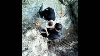 видео Установка давления на забой