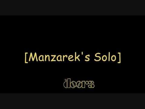 The Doors - Light My Fire with Lyrics