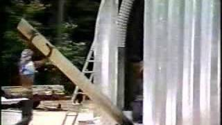 This Video Is Unavailable.     Steel Building Construction