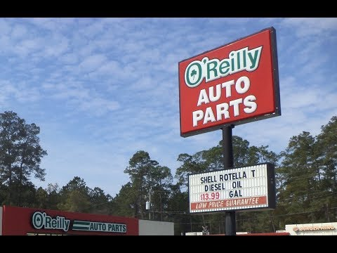 Why You Should NOT Buy Car Parts At AutoZone Oreilley Auto Parts  or Advanced Auto parts