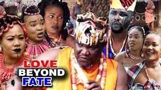 Love Beyond Fate Season 3amp4 - Ugezu J Ugezu 2019 Latest Nollywood Epic Movie